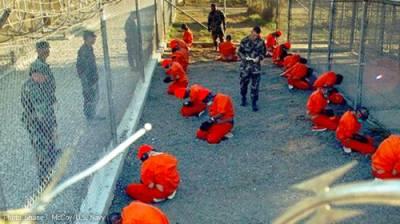 گوانتانامو جیل بند نہیں ہوگی: امریکہ
