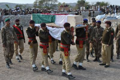 ماؤ نواز باغیوں سے 11 بھارتی فوجی ہلاک، متعدد زخمی