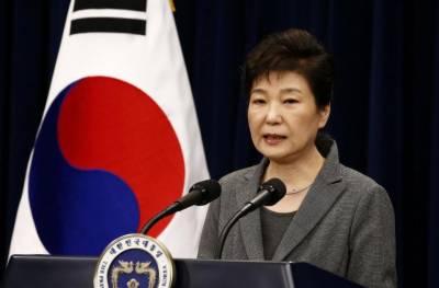 جنوبی کوریا: برطرف صدر کی گرفتاری کا بھی مطالبہ