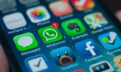 ایران میں سوشل میڈیا پر پابندی کا فیصلہ