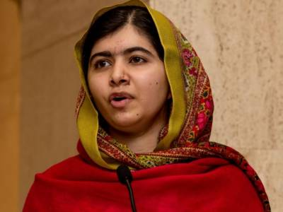 ملالہ کو آکسفورڈ یونیورسٹی میں داخلے کی مشروط پیشکش