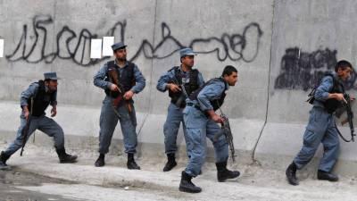 افغانستان، پولیس اہلکاروں نے اپنے آٹھ ساتھیوں کو قتل کر دیا