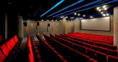 طویل عرصے بعد گوادر میں سینما گھروں کی بحالی شروع