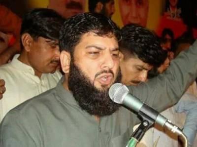 لاہور میں فائرنگ سے پی پی پی کے بابرسہیل بٹ جاں بحق