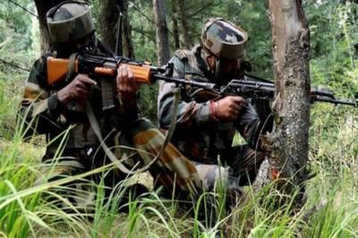 پونچھ سیکٹر میں بھارتی فوج کی فائرنگ، خاتون اور بچہ زخمی