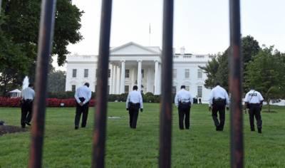 وائٹ ہاوس میں گھسنے کی کوشش کرنے والے شخص کو 10 سال قید کی سزا