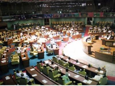 سندھ اسمبلی نے معلومات کی فراہمی اور شفافیت کا بل منظور کر لیا