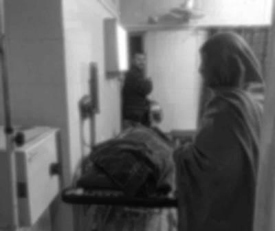 اسلام آباد میں قتل ہونے والی خاتون کی شناخت ہو گئی