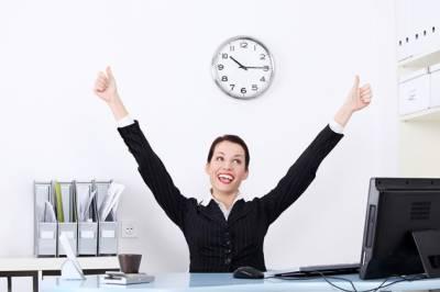 وقت کے پابند افراد میں پائی جانے والی انتہائی موثر عادات!