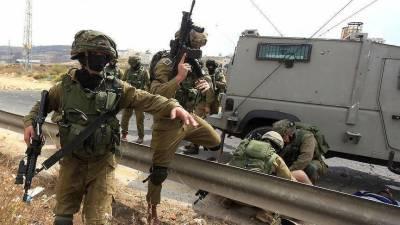 اسرائیلی فورسز نے ایک فلسطینی کو گولیاں مار کر شہید کر دیا