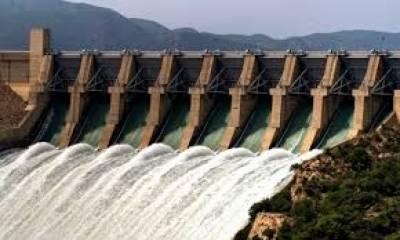 بڑے ڈیموں میں پانی کی کمی سے لوڈشیڈنگ کے ساتھ ساتھ ملکی زراعت متاثر ہونے کا بھی خدشہ