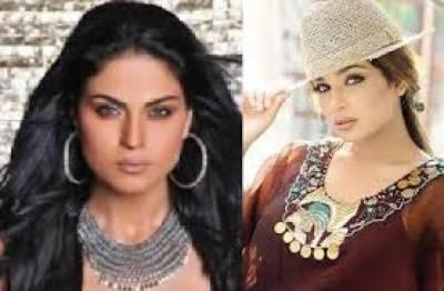 اداکارہ میرا وینا ملک اور اسد خٹک کے بارے دل کی بات زبان پر لے آئی