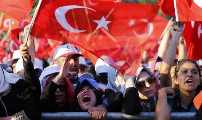 ترکی نے ہالینڈ کے خلاف جوابی اقدمات کا اعلان کر دیا