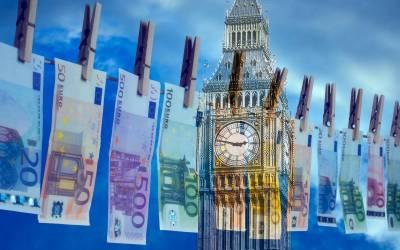 لندن کی 40 ہزار قیمتی جائیدادیں منی لانڈرنگ کے ذریعے خرید یں گئیں ، امریکی اخبار کا دعویٰ