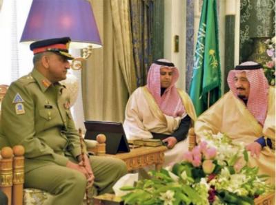 سعودی عرب، پاکستان نے حوثی باغیوں سے نمٹنے کا فیصلہ کر لیا