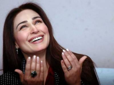 خدا کی ذات نے مجھے شہرت کے ساتھ عزت بھی دی,ریما خان