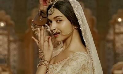 سنجے لیلا بھنسالی کی فلم پدما وتی کا سیٹ ایک مرتبہ پھر تشدد کی لپیٹ میں آگیا