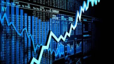 پاکستان اسٹاک ایکسچینج رواں ہفتے فروخت کے دباؤ کا شکار ہے۔