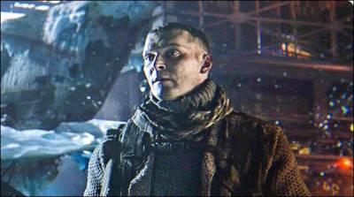 سائنس فکشن فلم 'کوما' کا پہلا ٹریلر جاری