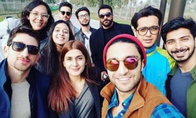 شفاعت علی کی فلمی دنیا میں دبنگ انٹری
