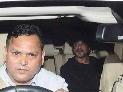 کنگ شاہ رخ خان کی ایسی تصاویر منظر عام پر آ گئی کہ سب پریشان ہو گئے