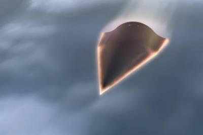 صرف 20 منٹ میں واشنگٹن سے اسلام آباد پہنچنے والا بمبار طیارہ