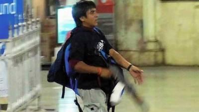اجمل قصاب ممبئی حملوں میں ملوث نہیں تھا :سابق بھارتی آئی جی پولیس