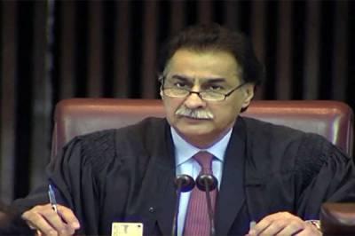 وزراء غائب، حکومتی ارکان غیر حاضر ،اسپیکر قومی اسمبلی کا صبر بھی جواب دے گیا