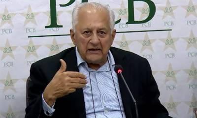 پاکستان کے دورے کیلئے بنگلہ دیش کو راضی کر رہے ہیں ، شہریار خان