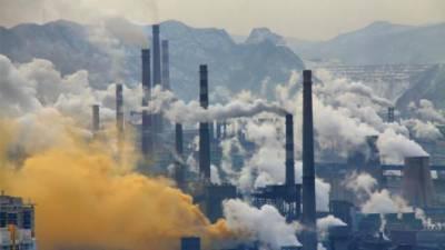 چینی سائنسدانوں نے فضائی آلودگی پر قابو پانے کا طریقہ دریافت کر لیا
