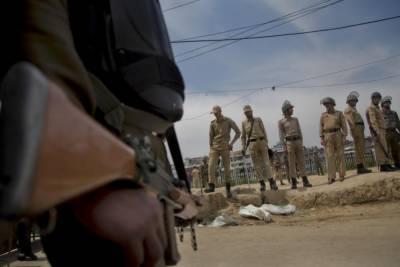 تحریک آزادی کامیابی کی جانب گامزن، بوکھلاہٹ کا شکار بھارتی فوج گھناؤنے حربے آزمانے لگی