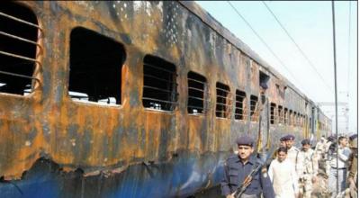 بھارتی عدالت نے سمجھوتہ ایکسپریس دھماکے13 پاکستانی گواہ طلب کر لئے