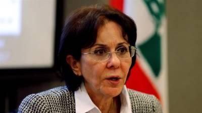 اسرائیل پر متنازعہ رپورٹ کا اجرا یو این او کی انڈر سیکرٹری مستعفیٰ