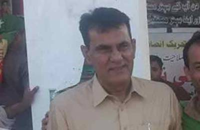 تحریک انصاف کے رہنما ندیم میمن کو بازیاب کرا لیا گیا