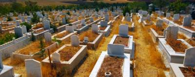 دوستوں کے خواب میں آنے والے مردہ دوست کی دوبارہ تدفین کر دی