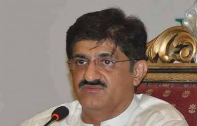 شرجیل میمن کو بچانا ہوتا تو انہیں کراچی اتارتے، وزیر اعلیٰ سندھ