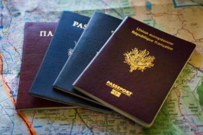 اگر آپ پاسپورٹ کے رنگوں کے پیچھے چھپی حقیقت سے انجان ہیں تو رپورٹ پڑھیں