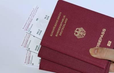 دنیا بھر چار رنگوں کے پاسپورٹ کیوں استعمال ہو تے ہیں؟
