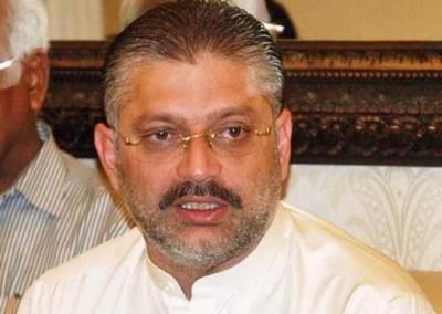 شرجیل میمن کی 5 اپریل تک حفاظتی ضمانت منظور