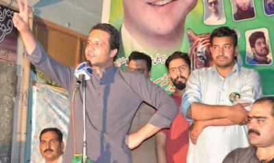 گلگت بلتستان کے عوام کو کشمیر سے متنفر کرنے سے گریز کیا جائے افتخار علی گیلانی