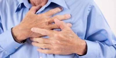 کہیں آپ کو بھی دل کے دورے کا خطرہ تو نہیں ؟بس اس آسان طریقے سے آپ جان سکتے ہیں
