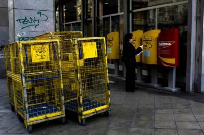 یونانی پولیس نے یورپی ممالک کو بھیجے گئے آٹھ پارسل بم پکڑ لیے