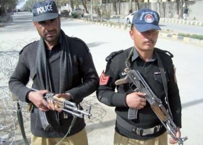 پنجاب پولیس کا روایتی یونیفارم ختم، نئی خاکی وردی جاری کر دی گئی