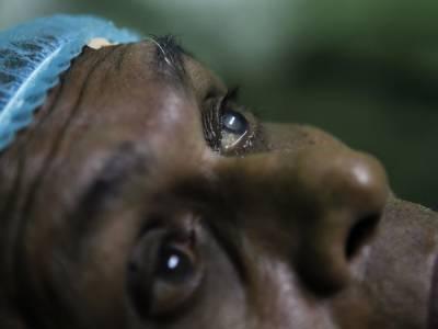 سری لنکا کے آنکھیں عطیہ کرنے والے وفد کی شہباز شریف سے ملاقات