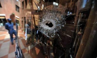 امریکی ڈرون حملہ سری لنکن کرکٹ ٹیم پر حملے کا دہشت گردساتھیوں سمیت ہلاک