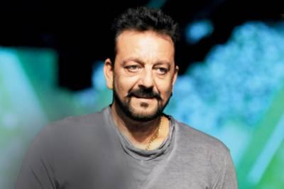 سنجے دت فلم کی شوٹنگ کے دوران پسلی کی چوٹ میں مبتلا