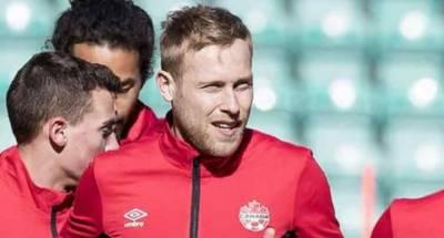 کینیڈا کی جانب سے کھیلنا بہترین فیصلہ ہے: سکاٹ آرفیلڈ