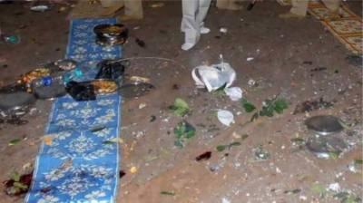 اجمیر دھماکے کے دو ملزموں کو عمر قید کی سزا