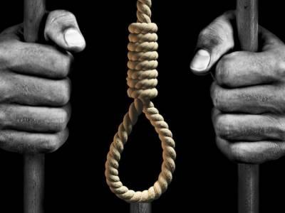 قتل کے مجرم کو سزائے موت اور پانچ لاکھ روپے جرمانہ کی سزا
