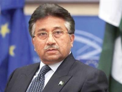 پانامہ فیصلے میں وزیراعظم کو کلین چٹ نہیں ملے گی، پرویز مشرف